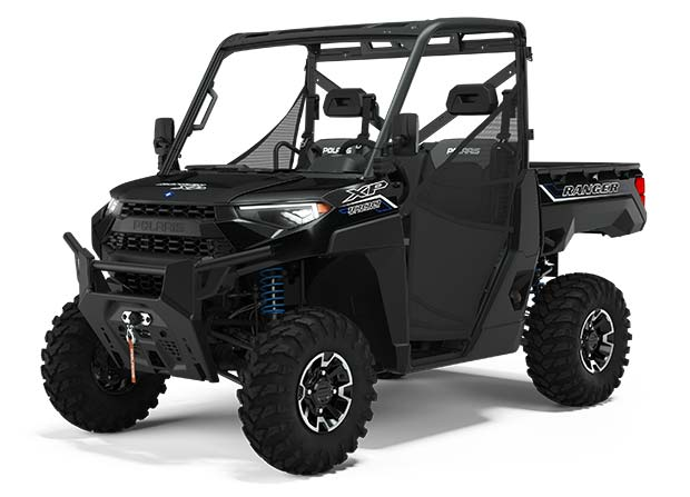 Ranger XP 1000 EPS Black